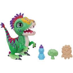 "Интерактивная игрушка FurReal Friends ""Малыш Дино"" Hasbro"