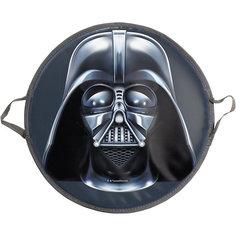 Ледянка Darth Vader, 52 см, круглая, Звездные войны Disney