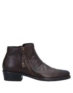 Полусапоги и высокие ботинки Seboys