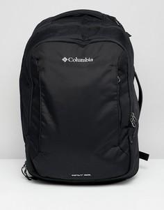 Рюкзак вместимостью 30 л Columbia Input - Черный