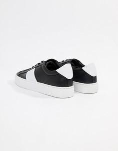 Черные кроссовки Good For Nothing - Черный