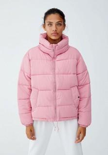 697e14c09f1 Купить женские куртки Pull Bear в интернет-магазине Lookbuck ...