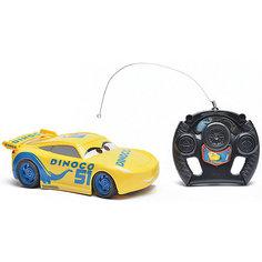 Машина на р/у Disney Крус Рамирес, 22 см