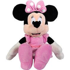 """Мягкая игрушка Nicotoy """"Минни Маус"""", 43 см"""