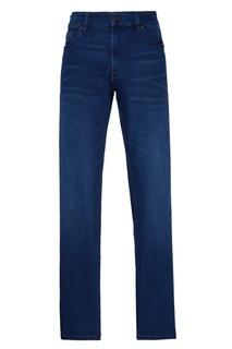 Синие джинсы Boss Orange
