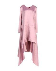 Платье до колена Sies Marjan