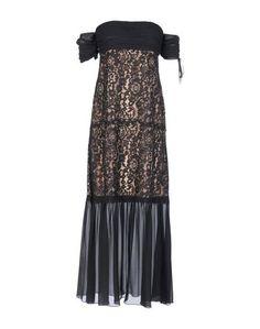 Платье длиной 3/4 Rachel Zoe