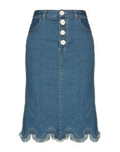 Джинсовая юбка SEE BY ChloÉ