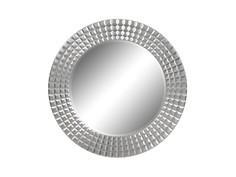 """Зеркало настенное """"Latiano Silver"""" Ambicioni"""