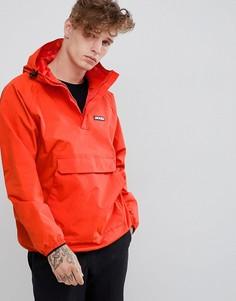 Оранжевая куртка Dickies Axton - Оранжевый