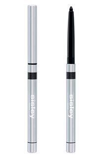 Водостойкий карандаш для глаз Star, оттенок № 5 Сверкающий синий Sisley