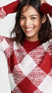 The Fifth Label Angle Knit Sweater