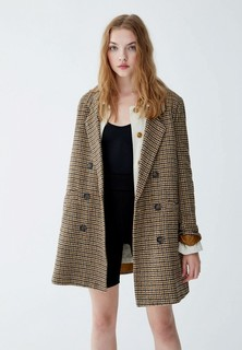 Пальто Pull&Bear
