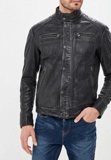 Куртка кожаная Marc OPolo
