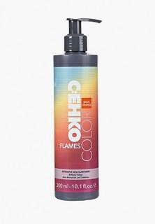 Тонирующее средство для волос Cehko C:Ehko