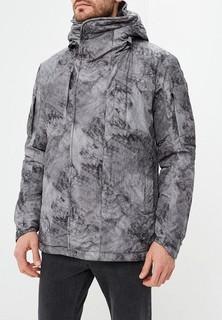 Куртка утепленная Krakatau