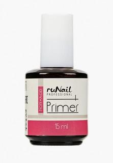 Гель-лак для ногтей Runail Professional