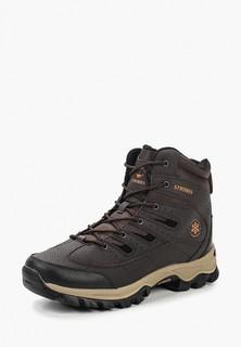 Ботинки трекинговые Strobbs
