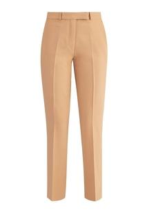 Бежевые брюки Etro
