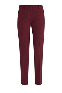 Красные брюки Etro