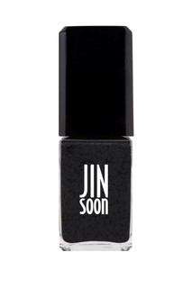 Лак для ногтей T104 Polka Black, 11 ml Jin Soon