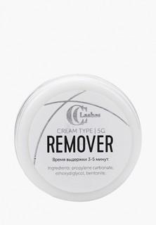 Средство для снятия макияжа CC Brow