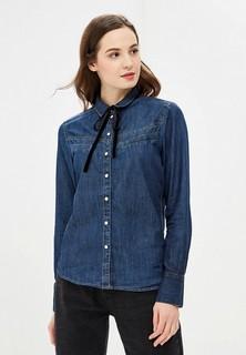Рубашка джинсовая Q/S designed by