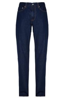Синие брюки Calvin Klein