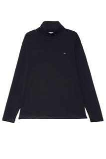 Черный свитер Calvin Klein