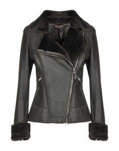 Куртка DNA Luxury Leather Fashion