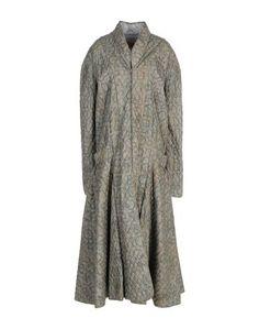 Пальто Andreas Kronthaler For Vivienne Westwood