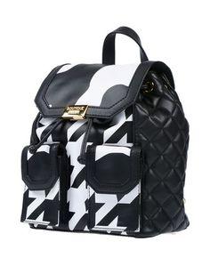 Рюкзаки и сумки на пояс Boutique Moschino
