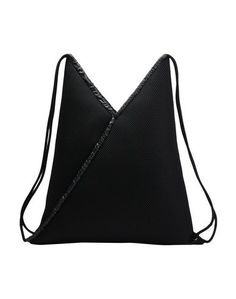 Рюкзаки и сумки на пояс Mm6 Maison Margiela