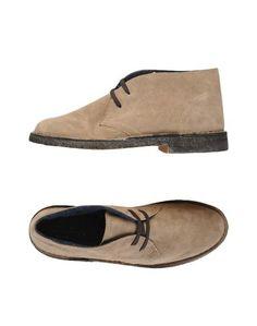 Полусапоги и высокие ботинки Thompson