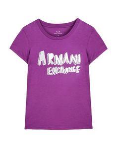 Футболка Armani Exchange