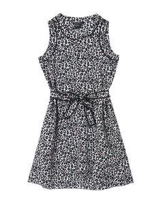 Короткое платье Armani Exchange