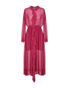 Платье длиной 3/4 Souvenir