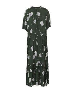 Платье длиной 3/4 Minimum