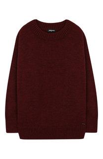 Вязаный пуловер Dsquared2