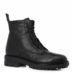 Ботинки GIOVANNI FABIANI G5532 черный