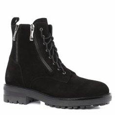 Ботинки GIOVANNI FABIANI G5533 черный