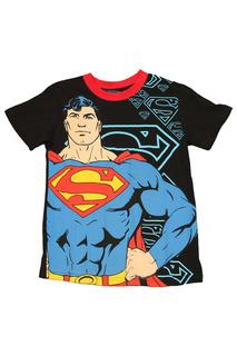 Футболка SUPERMAN&BATMAN