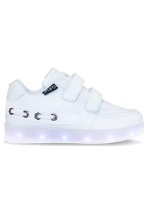 Светодиодная обувь UFO