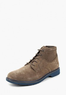 Ботинки Geox