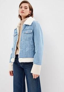 Куртка джинсовая Rossa