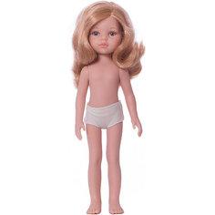 "Кукла Paola Reina ""Даша"", 32 см"