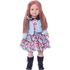 Кукла Сандра, шарнирная, 60 см Paola Reina