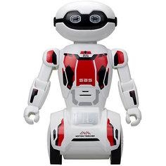 """Радиоуправляемый робот Silverlit """"Макроробот"""", красный"""