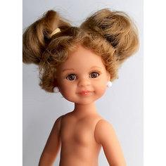 """Кукла Горджусс """"Дорогая Элис"""", 32 см Paola Reina"""
