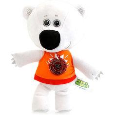 Мягкая игрушка Мульти-Пульти Ми-ми-мишки Медвежонок Тучка, озвученная, 25 см, в коробке